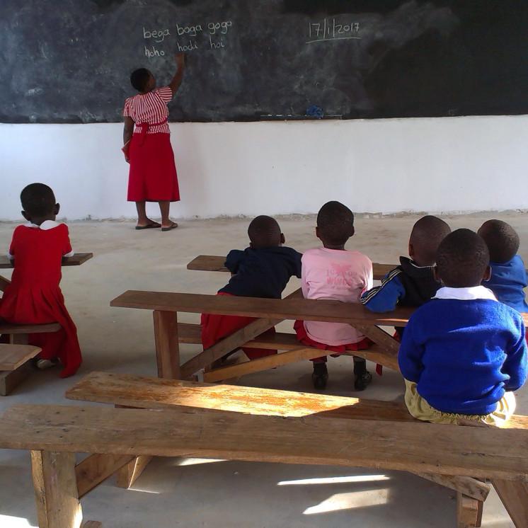 St Johns Seminary Primary School