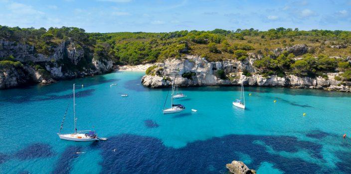 Spanish paradise