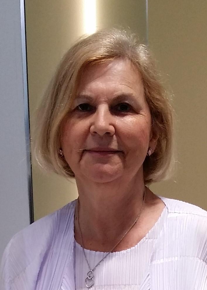 Judith Long