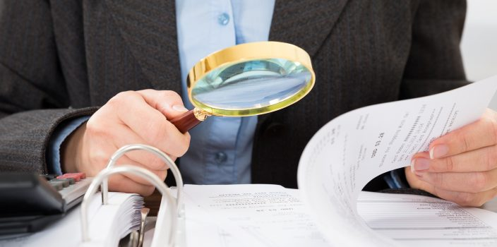Conveyancing Title Checking