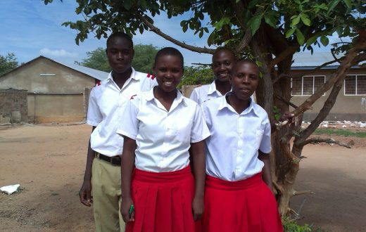 St Johns Seminary Students supported by Ten Percent